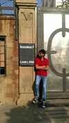 Kanak Saini Travel Blogger