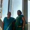 Anusha Ramesh Travel Blogger
