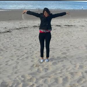 Sneha Chowdhary Travel Blogger