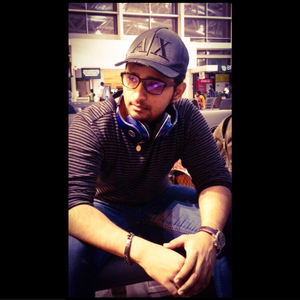 Rahul J Mohan Travel Blogger