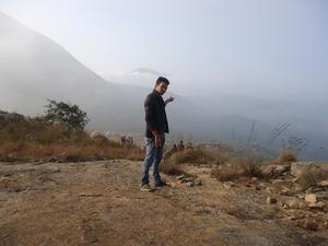 Imran Mondal Travel Blogger