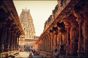 Hampi : The Once Glorious city of Vijayanagar