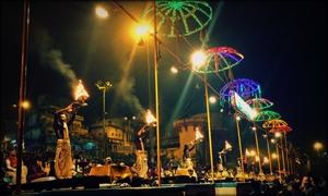 Banaras: Magical Trance