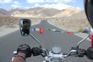 LADAKH:  Magical Cold Desert!!!