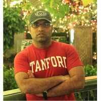 Macdickson Fernandes Travel Blogger