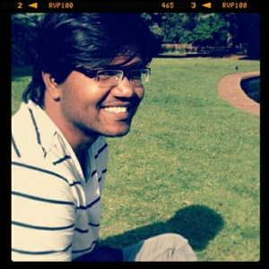 Raja Khan Travel Blogger