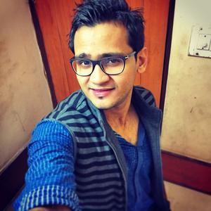 Khan Sanjay Travel Blogger