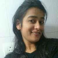 Aahana Dwivedi Travel Blogger