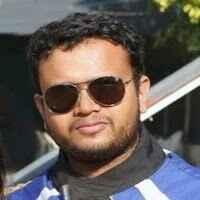 Rajiv Simon Travel Blogger