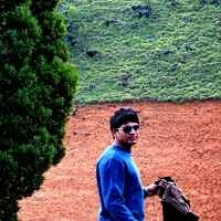 Harinath reddy Travel Blogger