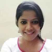 Gowthami Jayaram Travel Blogger