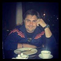 Kshitij Gupta Travel Blogger