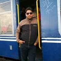 Nitin Gulati Travel Blogger