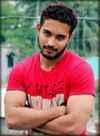 Amrit Raj Moitra Travel Blogger