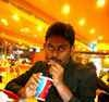 Rahul Voorugonda Travel Blogger