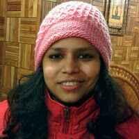 Soumyaa Patra Travel Blogger