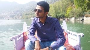 Arvind Bhakuni Travel Blogger