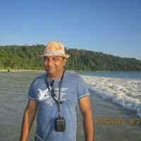 subhajit chandra Travel Blogger
