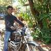 Pratham Narvekar Travel Blogger