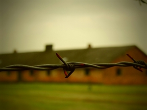 Auschwitz, Poland : Where Humanity Died