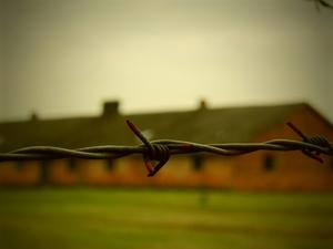 Auschwitz, Poland : Where Humanity Died