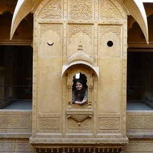 Royal Rajasthan - Jodhpur and Jaisalmer