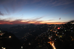 Tatta Paani : Shimla, like never before!!