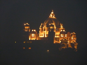 Royal Rajasthan - Jodhpur and Jaisalmer