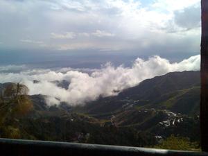 Queen of the hills : Mussoorie