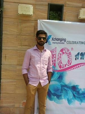 Subhajit De Travel Blogger