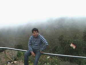 Syed Imaduddin Travel Blogger