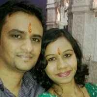 Anuja K Travel Blogger