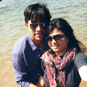 Ananya Auti Travel Blogger