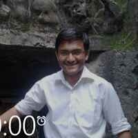 Paresh Dave Travel Blogger