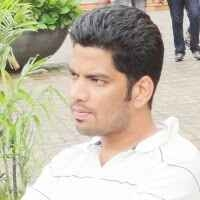 vishal mane Travel Blogger