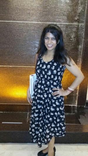 Pooja Kaushal Travel Blogger