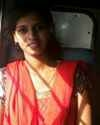 Nandini Raju Travel Blogger