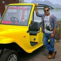 Shadab Doi Travel Blogger