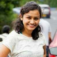 Jaya Patel Travel Blogger