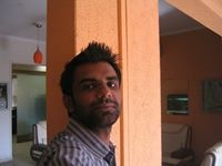 Khurram Shahzad Travel Blogger