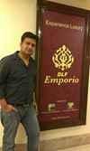 Shubham Garg Travel Blogger