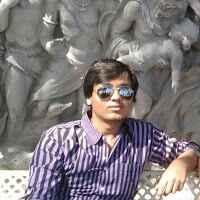 Ankur Patel Travel Blogger