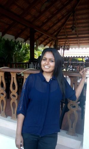 Khushbu Kunder Travel Blogger