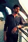 Ruchir Sharma Travel Blogger