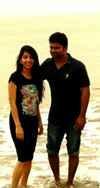 Manju Sha Travel Blogger