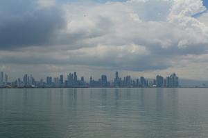 Panama City to Pedasi