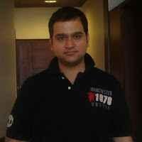 Siddharth Kohli Travel Blogger