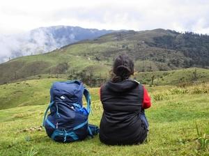 Smita Chakraborty Travel Blogger