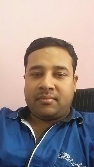 Mohammad Junaid Travel Blogger