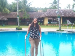 dr.kinjal shah Travel Blogger